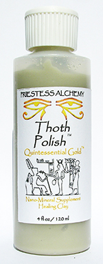 Thoth Polish